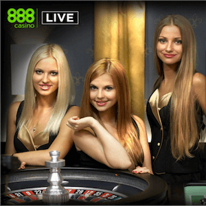 888 und Evolution Gaming tun sich zusammen