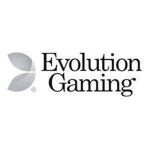 Neue Spiele von Evolution Gaming