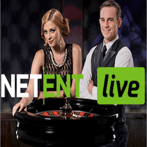 Nektan bietet NetEnt Live-Dealer-Spiele an