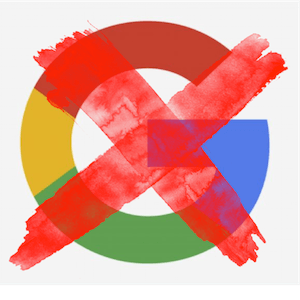 Google sieht sich in Russland Angriffen ausgesetzt