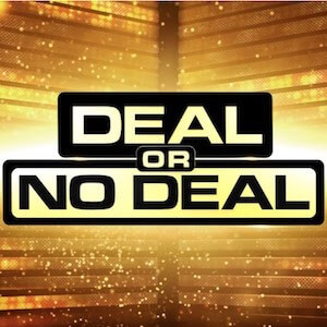 Neues 'Deal or No Deal' Live-Casinospiel