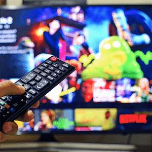Evolution Gaming greift Streaming-TV an